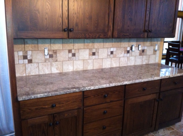 It Is Also A Popular Choice In Kitchens For Walls, Backslashes, Countertops  And More. The Many Sizes, Shapes And Textures Available Allow You To Easily  Make ...