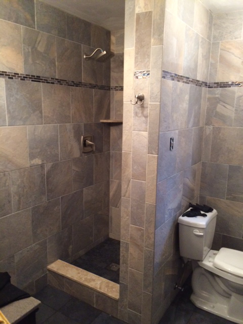 bathroom tile and showers gallery style tile and bath 16361